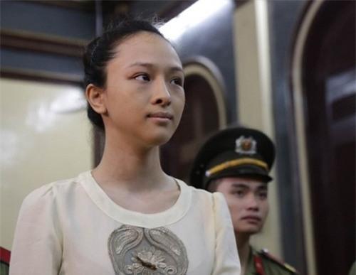 Hoa hậu Phương Nga, Trương Hồ Phương Nga, Cao Toàn Mỹ