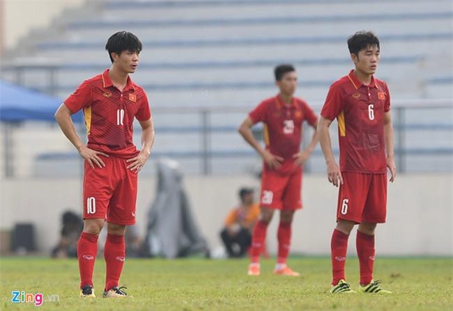 U22 Viet Nam chia tay SEA Games boi nhung sai lam hinh anh 1