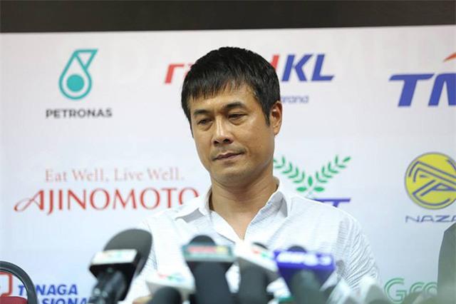 HLV Hữu Thắng đã không thể đưa U22 Việt Nam vào bán kết SEA Games 29