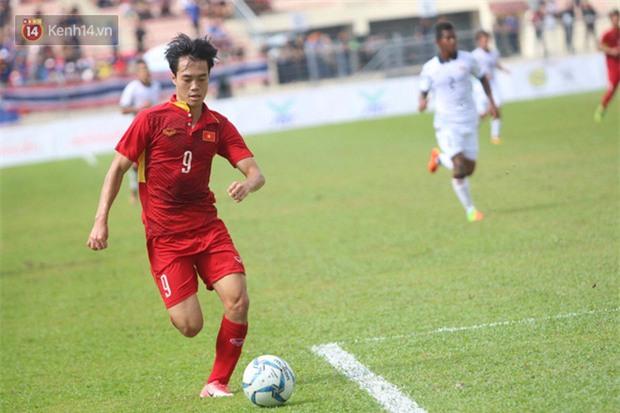 Công Phượng mắt đỏ hoe trong ngày U22 Việt Nam chia tay SEA Games 29 - Ảnh 8.
