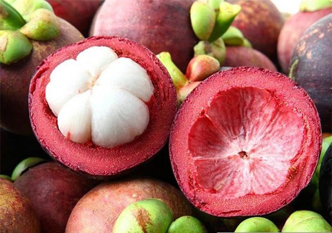 Các loại vỏ trái cây có tác dụng chữa bệnh - Ảnh 2.