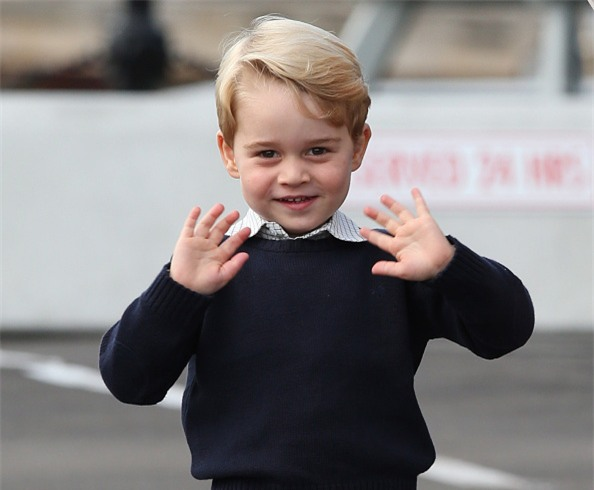 Ngôi trường tư thục bình dân mà Hoàng tử bé George sắp theo học có gì đặc biệt? - Ảnh 1.