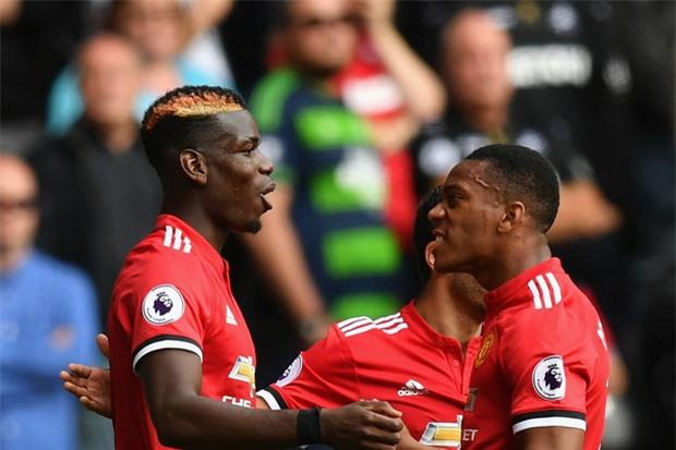 Tất cả đang phát cuồng vì Man Utd, nhưng mùa giải có tới 38 vòng đấu - Ảnh 4.