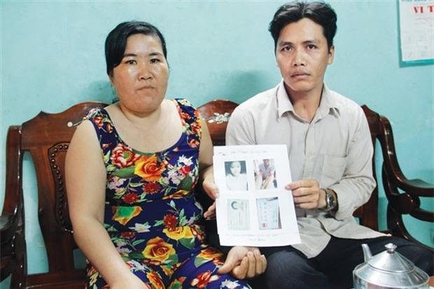 Thiếu nữ bị ép làm nô lệ tình dục kêu cứu sau hai năm biệt tích - Ảnh 2.