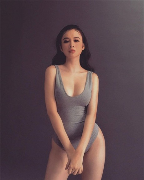 Khong con nghi ngo gi nua, Angela Phuong Trinh tro thanh my nhan so huu vong 3 'boc lua' nhat nhi Vbiz - Anh 7