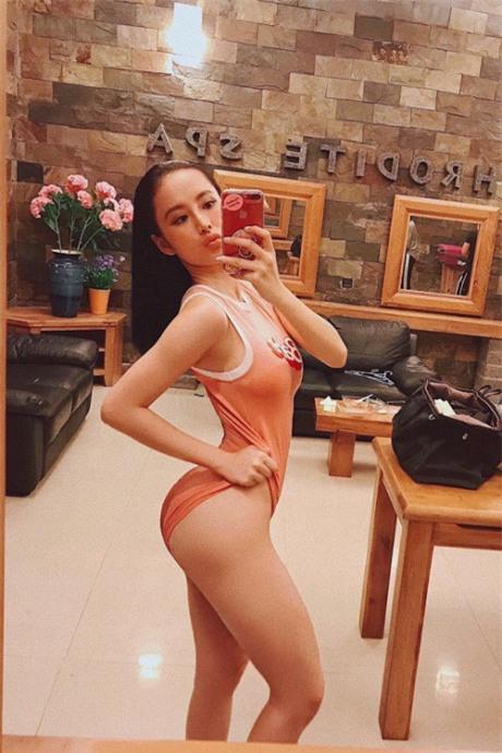 Khong con nghi ngo gi nua, Angela Phuong Trinh tro thanh my nhan so huu vong 3 'boc lua' nhat nhi Vbiz - Anh 10