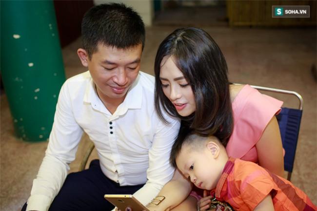 Hương Phố: Sau phim Người phán xử, thu nhập tăng 5 lần - Ảnh 4.