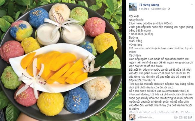 7 bà mẹ Việt có công thức nấu ăn ngon mê li chị em nào cũng nên học - Ảnh 10.