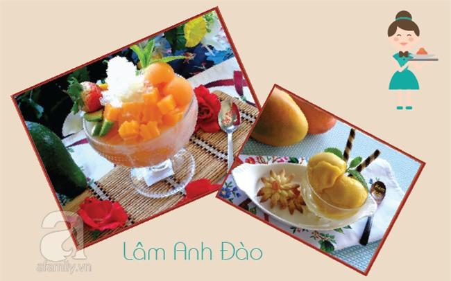 7 bà mẹ Việt có công thức nấu ăn ngon mê li chị em nào cũng nên học - Ảnh 13.
