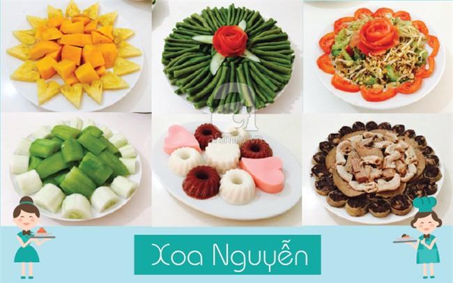 7 bà mẹ Việt có công thức nấu ăn ngon mê li chị em nào cũng nên học - Ảnh 15.