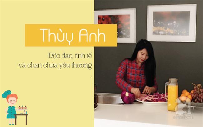 7 bà mẹ Việt có công thức nấu ăn ngon mê li chị em nào cũng nên học - Ảnh 16.