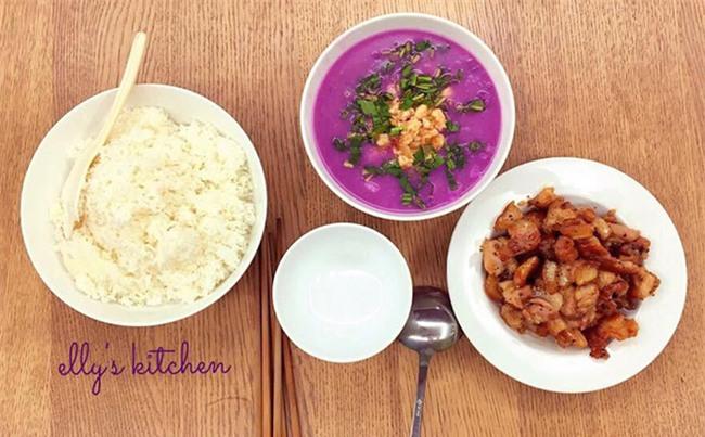 7 bà mẹ Việt có công thức nấu ăn ngon mê li chị em nào cũng nên học - Ảnh 5.