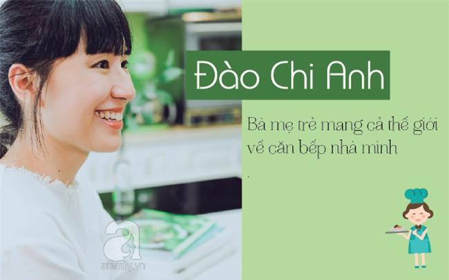 7 bà mẹ Việt có công thức nấu ăn ngon mê li chị em nào cũng nên học - Ảnh 6.