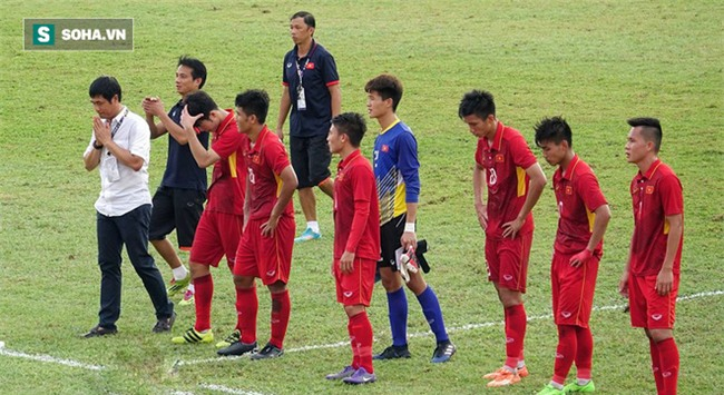 Hóa ra, thua Thái Lan chưa phải là điều đau đớn nhất với U22 Việt Nam - Ảnh 4.