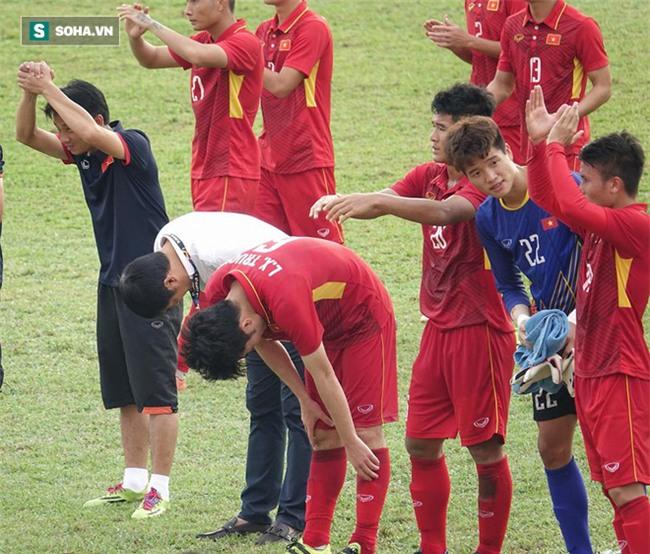 Hóa ra, thua Thái Lan chưa phải là điều đau đớn nhất với U22 Việt Nam - Ảnh 7.