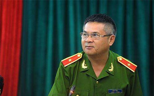 Cục trưởng Cảnh sát hình sự: Chưa có báo cáo nào về việc nghi bán độ của U22 Việt Nam - Ảnh 1.