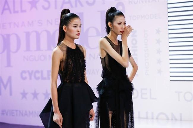 Thí sinh Next Top Model bị giám khảo đuổi thẳng vì hành động chống đối - Ảnh 10.