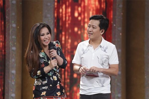 Mẹ Minh Tuyết lập kỷ lục 4 lần không nhận ra giọng con gái-5