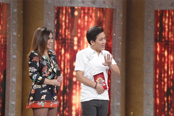 Mẹ Minh Tuyết lập kỷ lục 4 lần không nhận ra giọng con gái-6