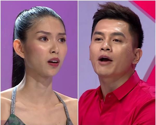 Cười vỡ bụng khi xem Cao Ngân Next Top rủ chị gái Nam Trung chơi nhảy dây-1
