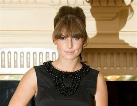 Sau khi chính thức trở thành bà Rooney, Coleen đã hết sức tự tin cho ra mắt bộ sưu tập thời trang Littlewoods SS/11 vào năm 2010.