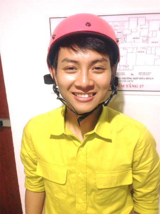 Từ bỏ nụ cười răng khểnh, Hoài Lâm cũng gia nhập tập đoàn sao răng sứ! - Ảnh 3.