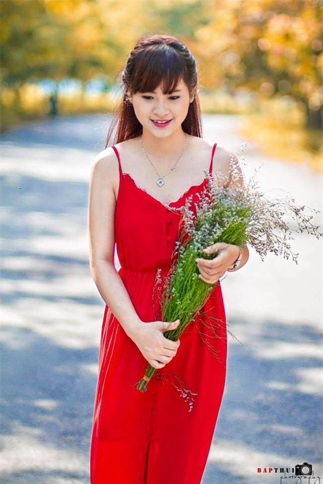 Bạn muốn hẹn hò: Cô gái xinh đẹp bị tấn công Facebook dù chưa lên sóng - Ảnh 2.