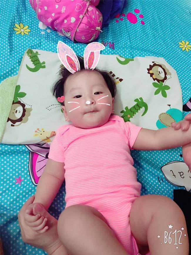 Hương Baby vợ ca sĩ Tuấn Hưng, từ cô PG đen nhẻm tới nữ doanh nhân gợi cảm, sành điệu - Ảnh 16.