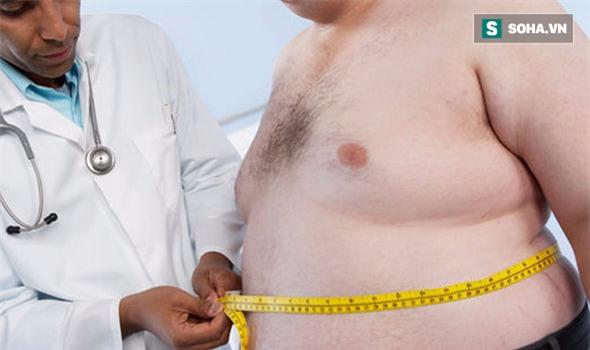 Mỡ tích ở vùng này có thể tăng nguy cơ 10 loại ung thư: Bạn có nguy cơ không? - Ảnh 1.