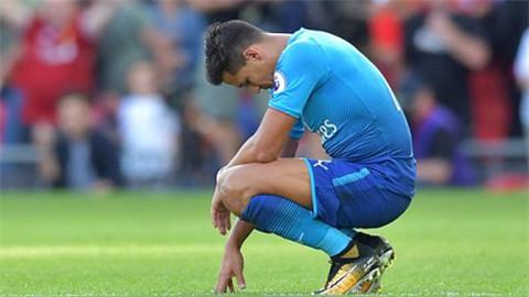Các chuyên gia dìm Arsenal xuống đáy vực sau thất bại nhục nhã trước Liverpool