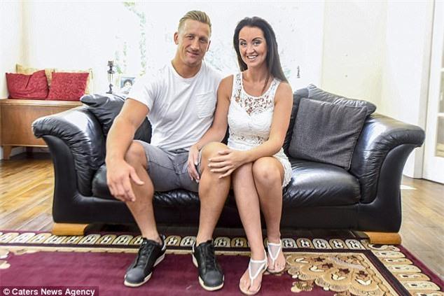 Chồng đòi ly hôn 5 ngày sau khi biết vợ bị liệt, chị cắn răng đồng ý và cái kết ngoài sức tưởng tượng - Ảnh 6.