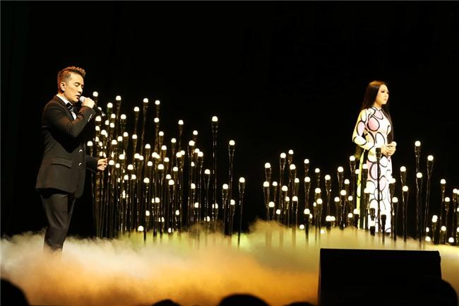 Khán giả rùng mình khi Đàm Vĩnh Hưng làm mới ca khúc bằng nhạc đám ma-10