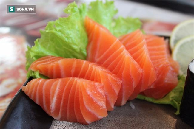 """10 """"thực phẩm vàng"""" tốt nhất cho sức khỏe tim mạch bạn nên ăn ngay từ giờ - Ảnh 2."""