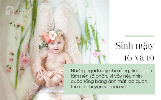 Nhà có người sinh vào ngày âm lịch này thì từ ông bà, cha mẹ, con cái đều hưởng phú quý, không thiếu một ai!-2
