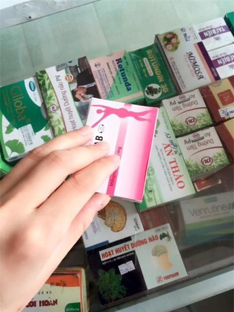 Một tiệm thuốc, 2 vị khách nam: người mua thuốc bổ cho vợ, người mua tránh thai 10 ngàn còn chê đắt không mua - Ảnh 3.