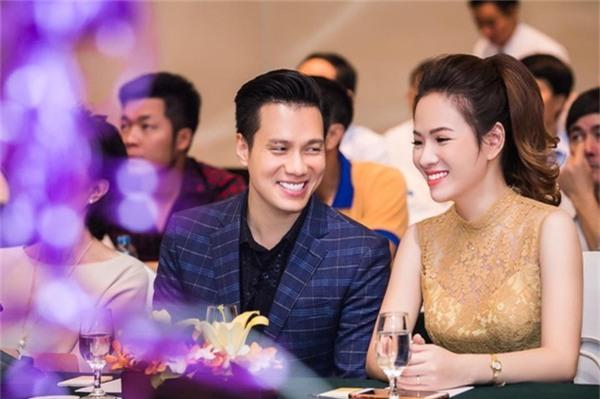 """Nụ cười """"toả nắng"""" của Việt Anh hiện tại dễ dàng """"đốn tim"""" bất kì fan nữ nào. - Tin sao Viet - Tin tuc sao Viet - Scandal sao Viet - Tin tuc cua Sao - Tin cua Sao"""