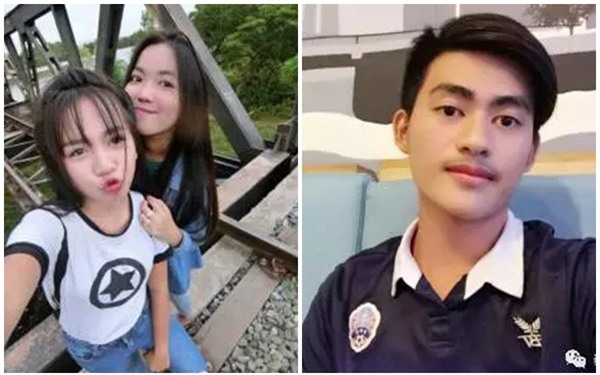 Vụ án rúng động Thái Lan: Thiếu nữ giết bạn thân xinh đẹp 10 năm chỉ vì một chàng trai - Ảnh 2.