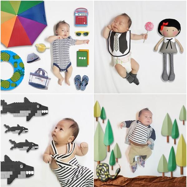 Ông bố chưa từng tốn 1 xu mua đồ chơi cho con và những quan điểm nuôi dạy con thú vị - Ảnh 9.