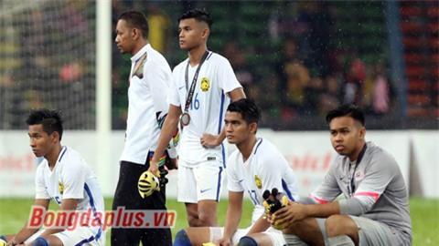 U22 Malaysia & nỗi ám ảnh 16 năm tái hiện