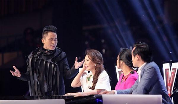 Những màn khẩu chiến bung nóc của nghệ sĩ Việt trên sóng truyền hình quốc gia-7