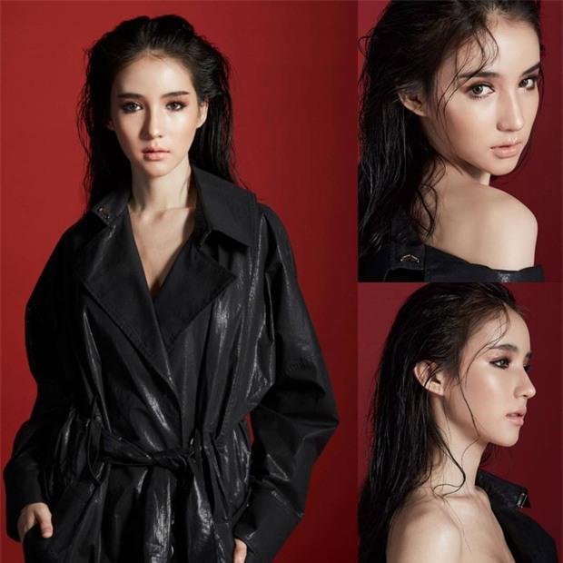 Hậu đăng quang, Hoa hậu chuyển giới Thái Lan 2017 lại khiến dân tình náo loạn vì đẹp đến mức khó tin - Ảnh 11.