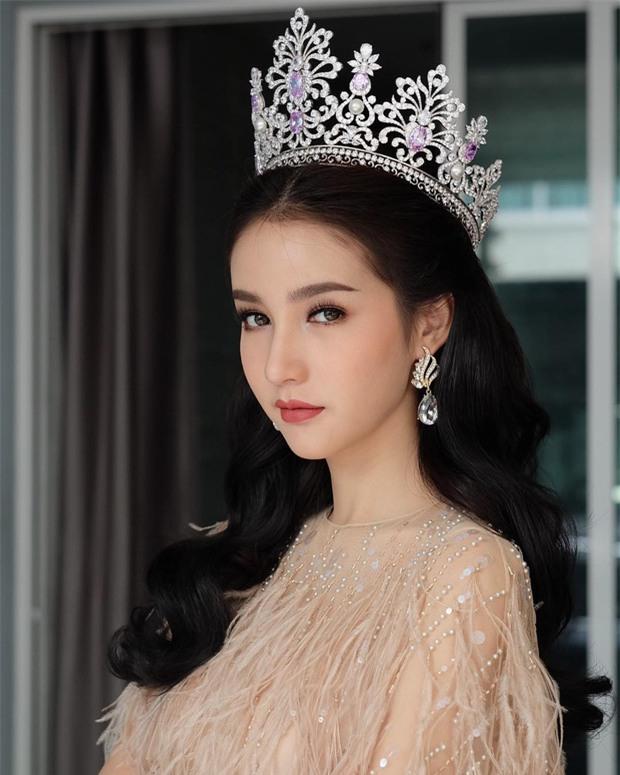 Hậu đăng quang, Hoa hậu chuyển giới Thái Lan 2017 lại khiến dân tình náo loạn vì đẹp đến mức khó tin - Ảnh 5.