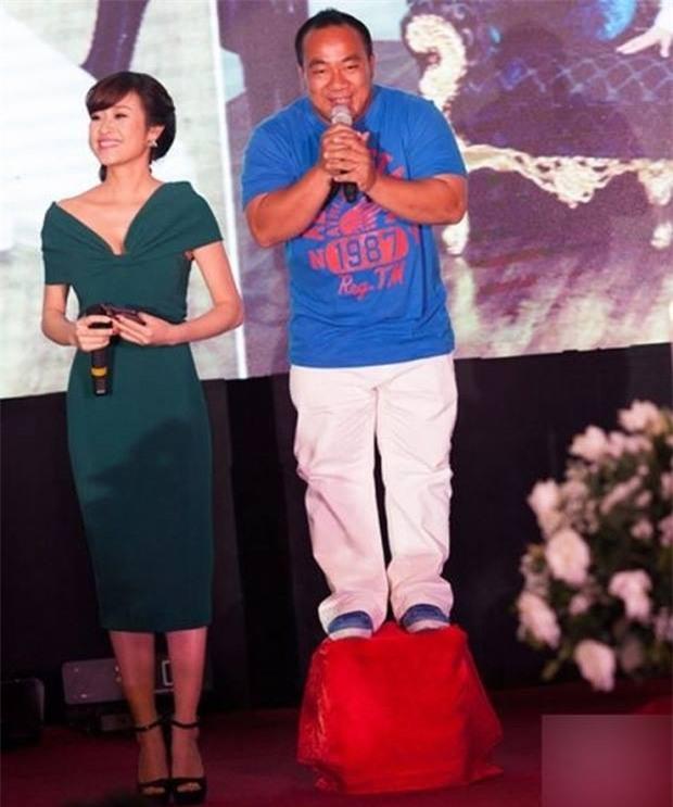 """xau co the dap mat xay lai, nhung dam vinh hung, tran thanh phai """"dau dau"""" vi han che nay - 5"""