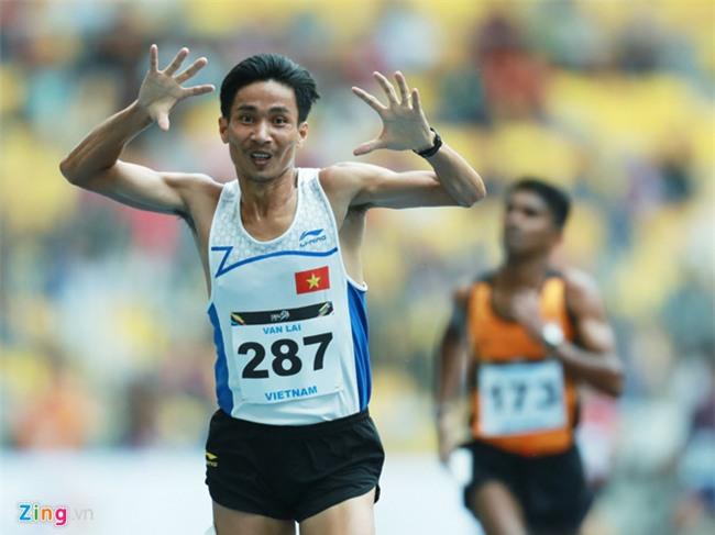 Tong ket SEA Games: 12 vu be boi dang xau ho cua Malaysia hinh anh 9