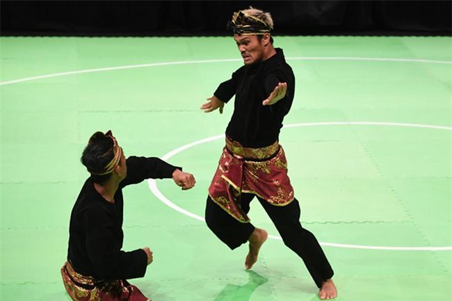 Tong ket SEA Games: 12 vu be boi dang xau ho cua Malaysia hinh anh 10