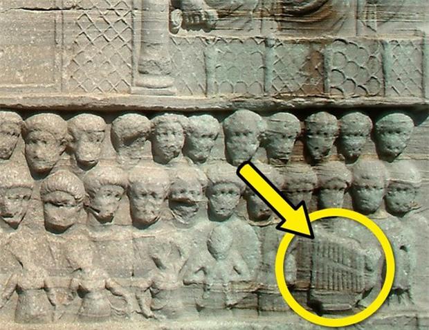 5 thiết bị hiện đại đã xuất hiện từ cả nghìn năm trước khiến ai cũng giật mình - Ảnh 2.