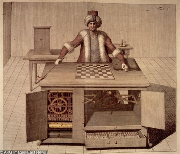 5 thiết bị hiện đại đã xuất hiện từ cả nghìn năm trước khiến ai cũng giật mình - Ảnh 3.
