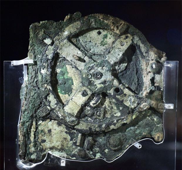 5 thiết bị hiện đại đã xuất hiện từ cả nghìn năm trước khiến ai cũng giật mình - Ảnh 5.