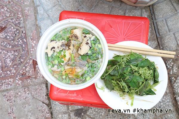 can canh thien duong mon an ngon - bo - re tai pho hang rong dàu tien ỏ sai gon - 8