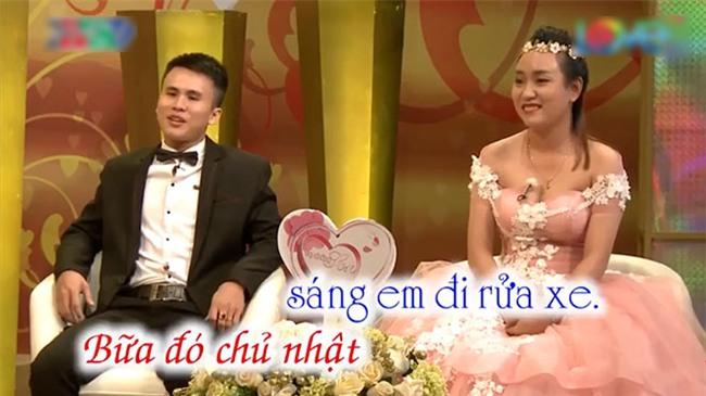 """cap """"chong me dien tu, vo thi luoi nhac"""" ke chuyen tan hon trong sang, chang dam lam gi - 1"""